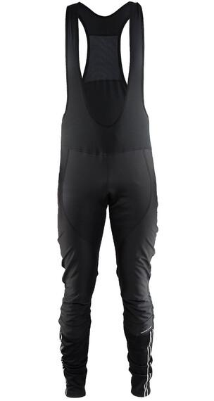 Craft Velo Thermal Wind - Cuissard à bretelles Homme - noir